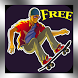 Skate Board Free Skater Games by Sulaba Inc