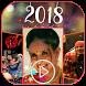 Happy New Year Video Maker 2018 - Photo Slideshow by Black Orange Corner