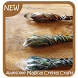 Awesome Magical Crystal Crafts by GoDream Studio