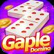 Domino Gaple:Online qiuqiu 99 by vigor