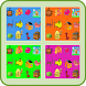 Memory Game by AsyncByte Software