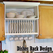 Dishes Rack Design by siojan