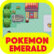 Pro Cheats - Pokemon Emerald by Earlycentia