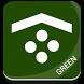 GSLTHEME Green Smart Launcher by Apk Creative