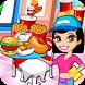 Diner Restaurant by GrupoAlamar