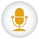 Voice Recorder, Audio Recorder, Sound Recorder by KoreaAppHouse