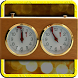 Dual Timer by BinDevs
