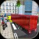 City Truck Pro Drive Simulator by Game Pixels Studio
