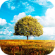 Awesome Land 2 Live wallpaper by United Art Inc. Live Wallpapers