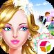 Princess Bride Makeup by Linghuchong