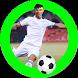 Soccer Football League by kallergamesstdio