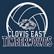 Clovis East Boys Volleyball by MVPTEAMAPPS
