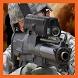 Future Warriors Game by FreeGamesAndroidStudio