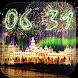 New year Clock Live Wallpaper by Appspundit Infotech