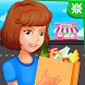 Supermarket Shopping Fever by oxoapps.com