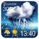 2 Days Weather Forecasts Widget by Weather Widget Theme Dev Team