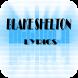 Blake Shelton by elfarraso