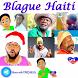 Haitian Joke by Jn Baptiste Ernst Junior