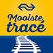 NS Mooiste tracé audiotour by Nederlandse Spoorwegen