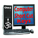 Computer Shortcut Key by Rudra Soft