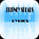 Britney Spears by elfarraso
