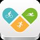 Triathlon Club - Sport lover by Mingle LTD