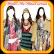 Women New Fashion Dresses by Munwar Apps