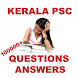 KERALA PSC QUESTIONS AND ANSWERS by edudevtem