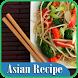 Asian Recipe by JodiStudio