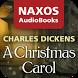 A Christmas Carol by Naxos