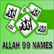 Allah Names 99 by Oasis Solutions