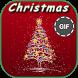 Christmas Gif 2018 by Toufna