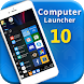Computer Launcher for Win 10 by Creative Tool Apps