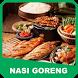 Nasi Goreng Spesial by Fatih Studio