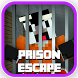 Prison Escape Minecraft PE Map by Hot Skins For Minecraft
