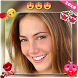 Love Emoji Stickers : Face Stickers Photo Editor by kadidev