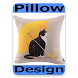 PILLOW CASE DESIGN by Noskill77