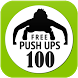 T Pushups Workout Routine by CP Power