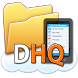 Cloud File Manager by DriveHQ.com