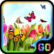 Spring Live Wallpaper by Live Wallpaper GO