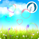 Spring Live Wallpaper by lwplay