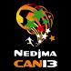 NEDJMACAN13 by MDsoft