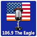 106.9 The Eagle by Winkiapps
