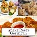 Aneka Resep Gorengan by khaina