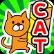 Cat Wallpaper Free by peso.apps.pub.arts