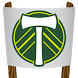 Two-Stick: Timbers Messenger by Sticky Co.