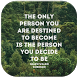 Inspirational Quote Wallpapers by WallsApps