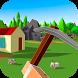 Farm Craft Survival Simulator by Pixel Island