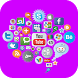 All Social Networks by Wts Mob
