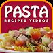 Pasta recipes by Fast Food Recipe Guru